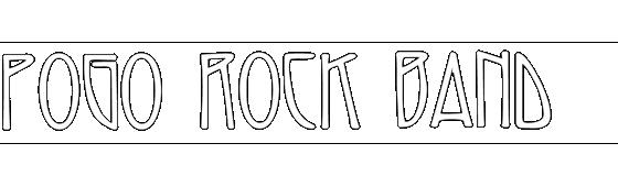 Pogorockband